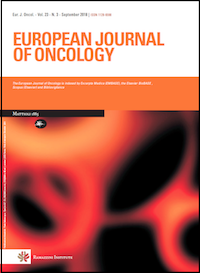 European Journal of Oncology
